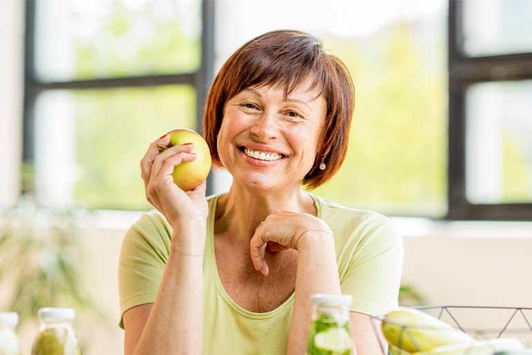 Healthy Instestine