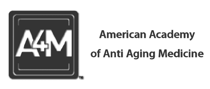 American Academy of Antiaging Medicine