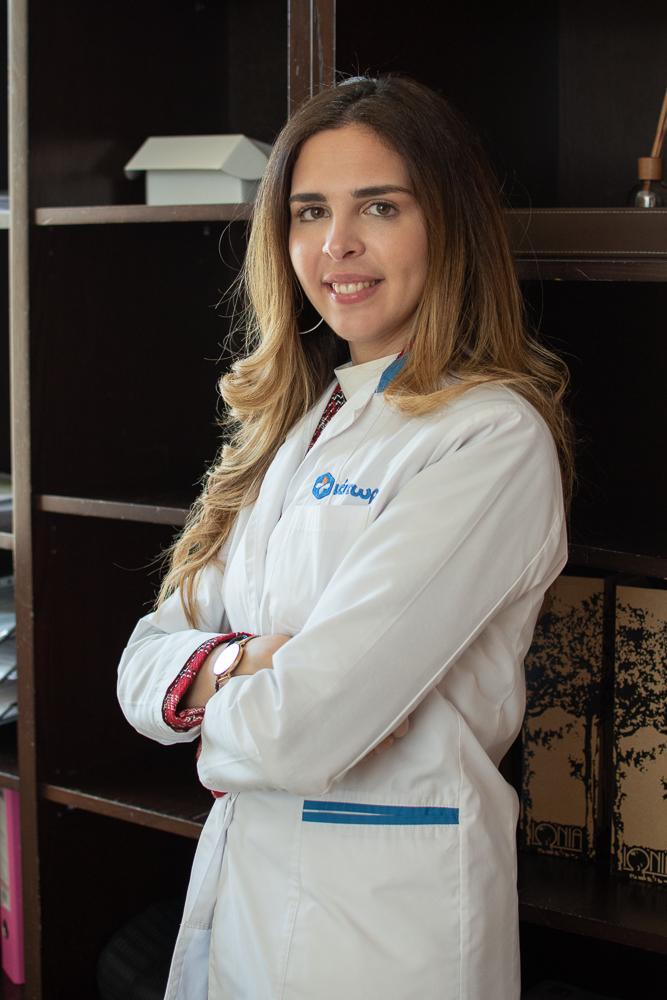 Maria Karagiannaki