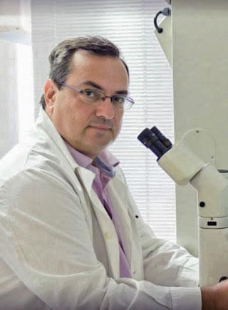 Dr Sideris